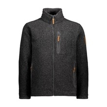 CAPPOTTO WOOLTECH M
